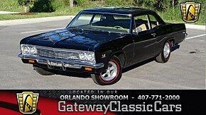1966 Chevrolet Biscayne for sale 101058258