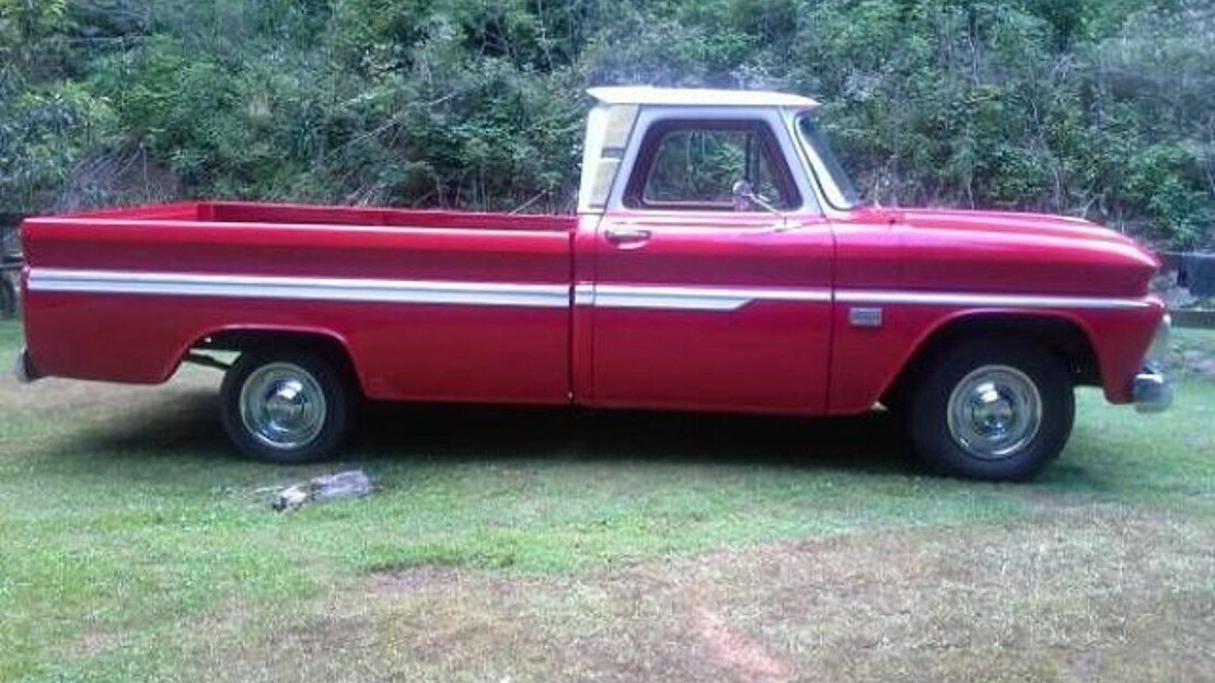 1966 Chevrolet C/K Truck for sale 101040251