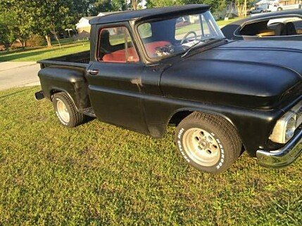 1966 Chevrolet C/K Truck for sale 100827731