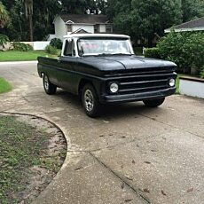 1966 Chevrolet C/K Truck for sale 100828362