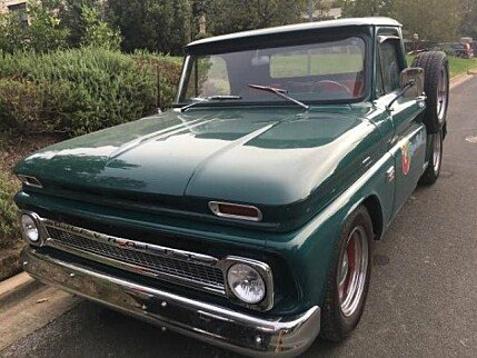 1966 Chevrolet C/K Truck for sale 100858509