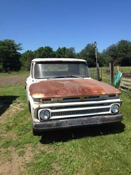 1966 Chevrolet C/K Truck for sale 100904318