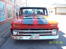 1966 Chevrolet C/K Truck for sale 100925058