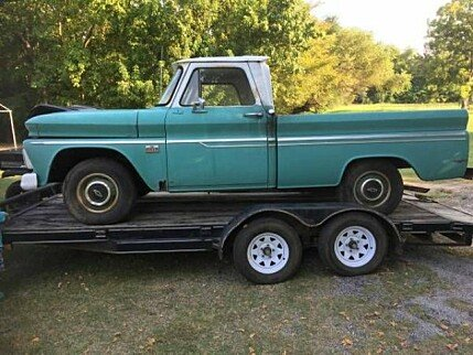 1966 Chevrolet C/K Truck for sale 100942559