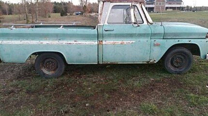 1966 Chevrolet C/K Truck for sale 100977189