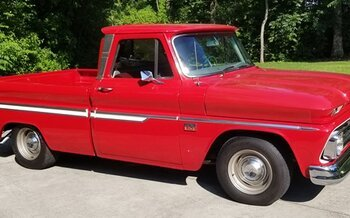 1966 Chevrolet C/K Truck for sale 100996395