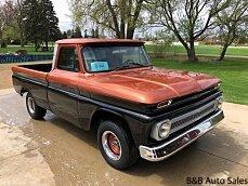 1966 Chevrolet C K Truck Classics For Sale Classics On