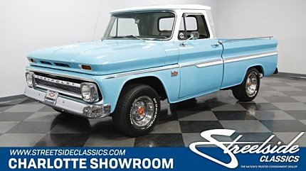 1966 Chevrolet C/K Truck for sale 101003262