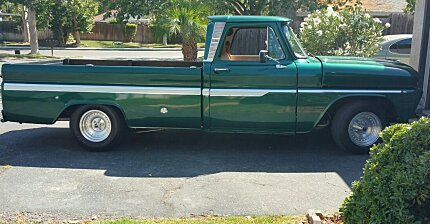 1966 Chevrolet C/K Trucks for sale 100782443