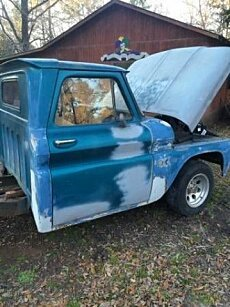1966 Chevrolet C/K Trucks for sale 100827976