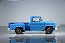 1966 Chevrolet C/K Trucks for sale 100845121