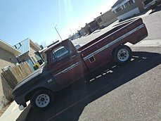 1966 Chevrolet C/K Trucks for sale 100864611