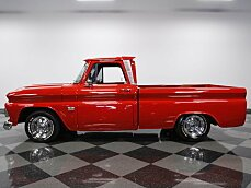 1966 Chevrolet C/K Trucks for sale 100870663