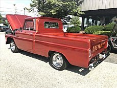 1966 Chevrolet C/K Trucks for sale 100889242