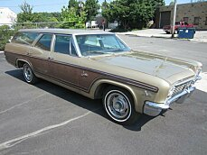 1966 Chevrolet Caprice for sale 100779995