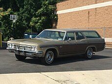 1966 Chevrolet Caprice for sale 100779996