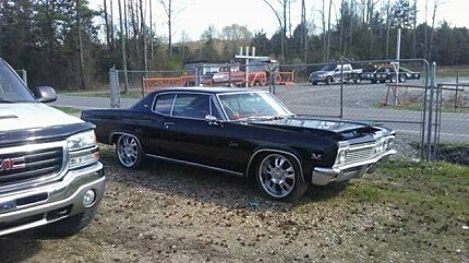 1966 Chevrolet Caprice for sale 100802225