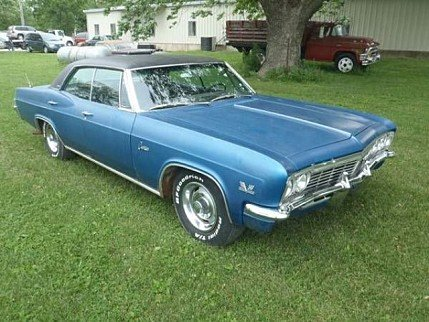 1966 Chevrolet Caprice for sale 100827795