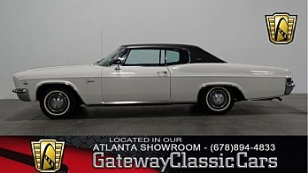 1966 Chevrolet Caprice for sale 100857346