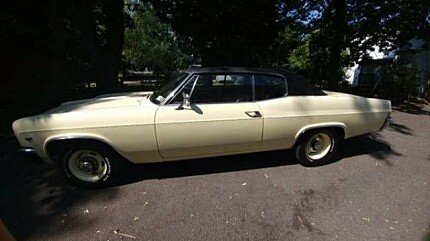 1966 Chevrolet Caprice for sale 100827869
