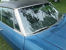 1966 Chevrolet Caprice for sale 100832803