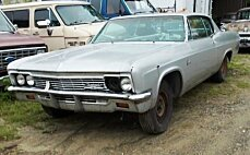 1966 Chevrolet Caprice for sale 100892485