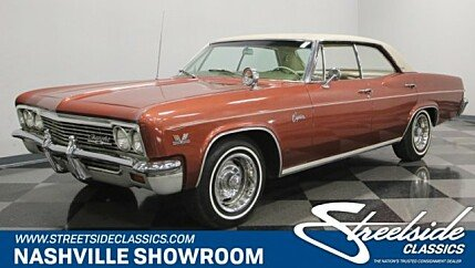 1966 Chevrolet Caprice for sale 100980900