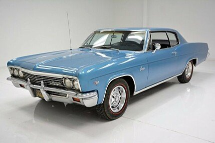1966 Chevrolet Caprice for sale 100985399