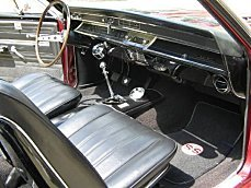 1966 Chevrolet Chevelle for sale 100772438