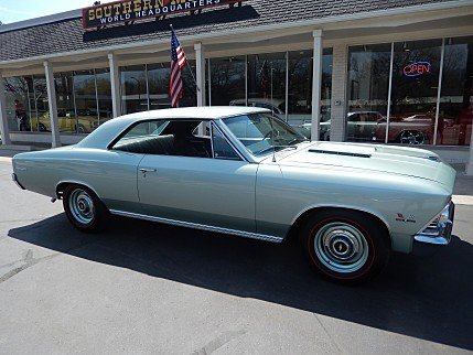 1966 Chevrolet Chevelle for sale 100775223