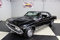 1966 Chevrolet Chevelle for sale 100833987