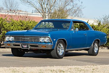 1966 Chevrolet Chevelle for sale 100844700
