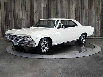 1966 Chevrolet Chevelle for sale 100907661