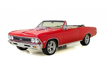 1966 Chevrolet Chevelle for sale 100909775