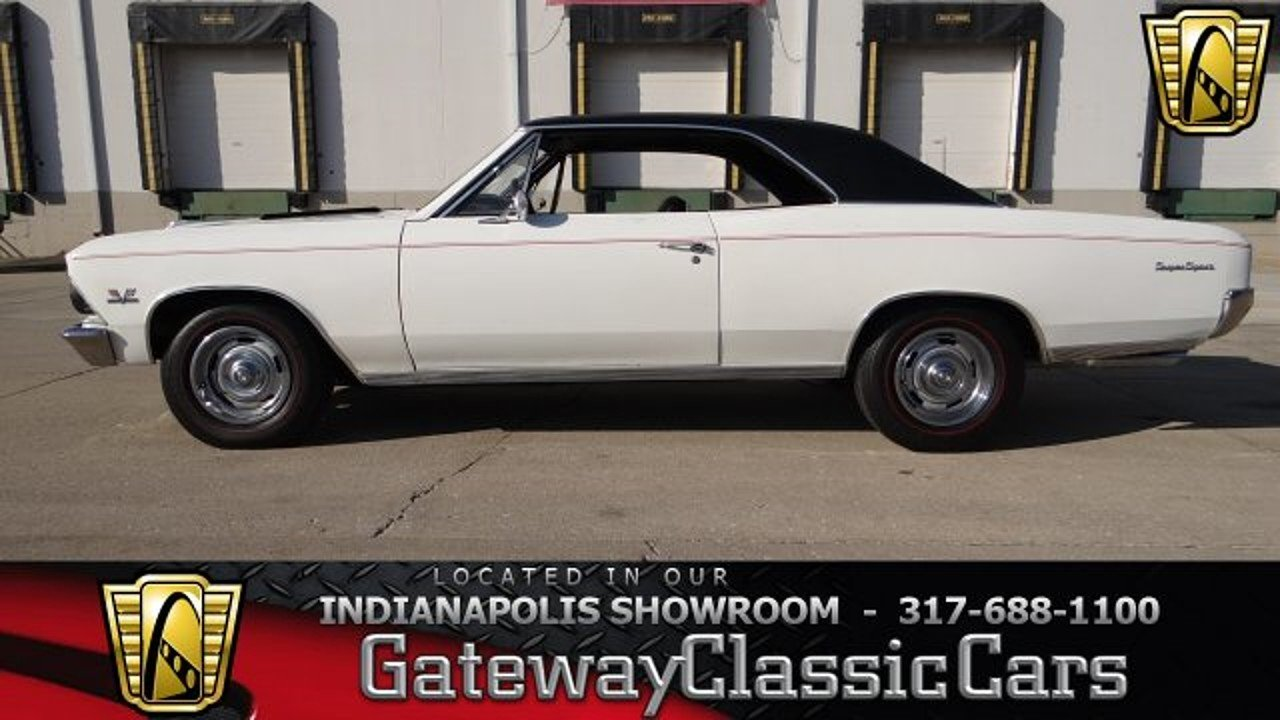 1966 Chevrolet Chevelle for sale 100948861