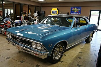 1966 Chevrolet Chevelle for sale 100972576