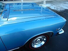 1966 Chevrolet Chevelle for sale 100954961