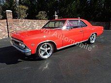 1966 Chevrolet Chevelle for sale 100738794