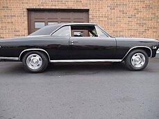 1966 Chevrolet Chevelle for sale 100779947