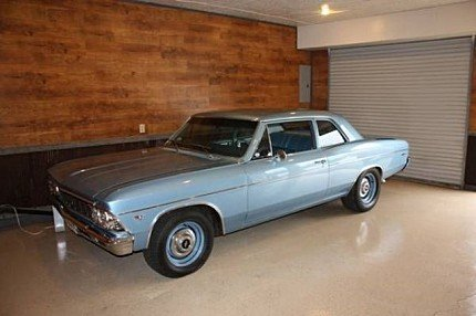 1966 Chevrolet Chevelle for sale 100827641