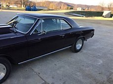 1966 Chevrolet Chevelle for sale 100827725