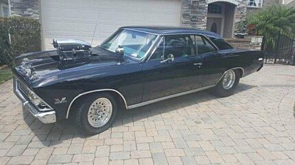 1966 Chevrolet Chevelle for sale 100827796