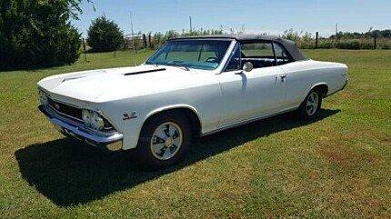 1966 Chevrolet Chevelle for sale 100827986