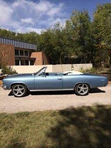 1966 Chevrolet Chevelle for sale 100828128