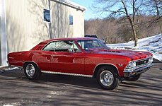 1966 Chevrolet Chevelle for sale 100840396