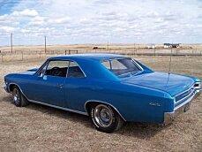 1966 Chevrolet Chevelle for sale 100871382