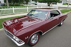 1966 Chevrolet Chevelle for sale 100883230