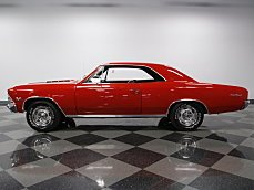 1966 Chevrolet Chevelle for sale 100883616