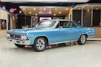 1966 Chevrolet Chevelle for sale 100892773