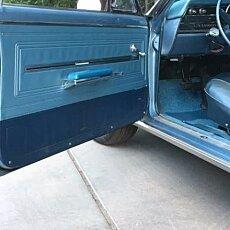 1966 Chevrolet Chevelle for sale 100904335
